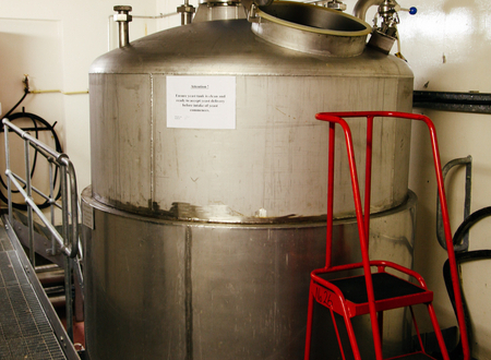 Craigellachie Distillery image 2