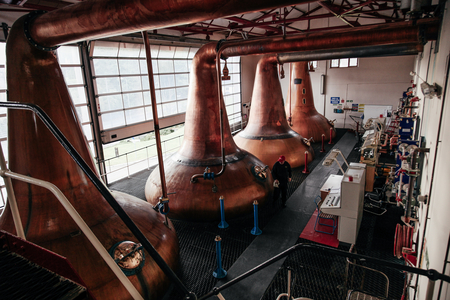 Craigellachie Distillery image 14