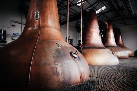 Craigellachie Distillery image 8