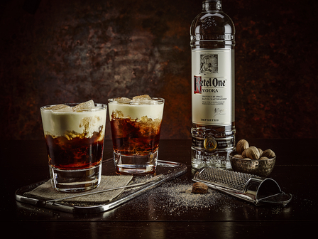 White Russian cocktail image 1