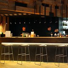 Boutique Bar at Ohla Hotel Barcelona