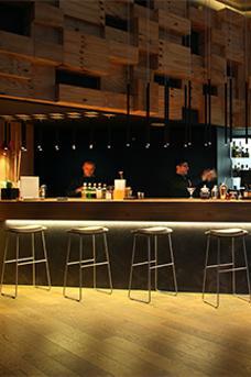 Boutique Bar at Ohla Hotel Barcelona image