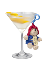 Paddington Bear Martini cocktail image
