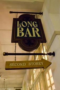 The Long Bar image