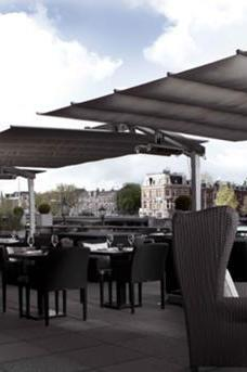 A Bar and Amstel Hotel Bar image