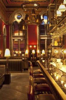 Gilbert Scott Bar image