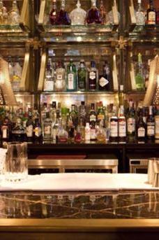 Gilbert Scott Bar image 1