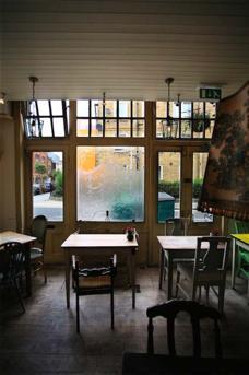 The Garrison Pub image 9