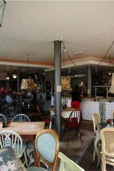 The Garrison Pub image 7