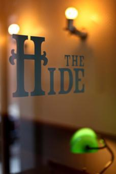 The Hide Bar image