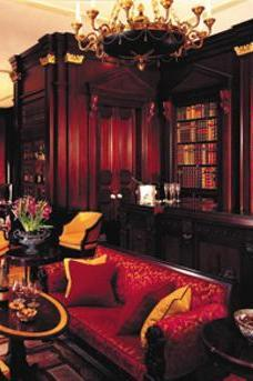 The Library Bar image