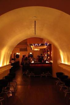 Flatiron Lounge image