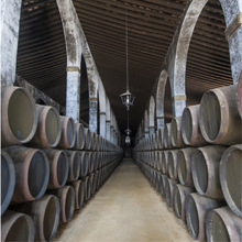 Fortified wine image