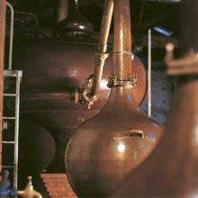 Distillation - The science of distillation