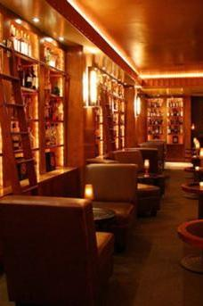 Brandy Library image