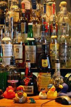 Smokestack Bar And Club image 1