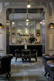 The Connaught Bar image