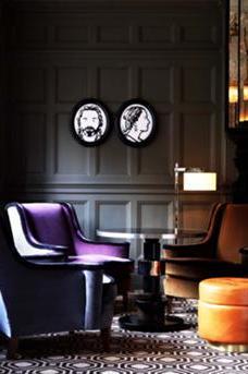 Coburg Bar image 1