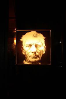 Becketts Kopf image 1