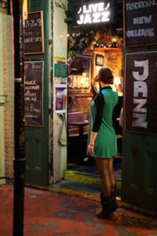 Fritzel's European Jazz Pub image 3