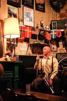 Fritzel's European Jazz Pub image 4