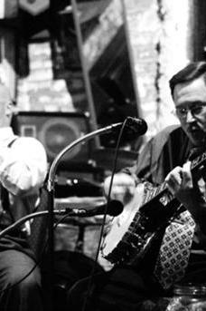 Fritzel's European Jazz Pub image 10