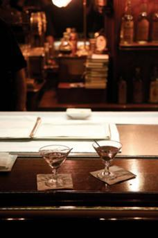 Dry Martini & Speakeasy image