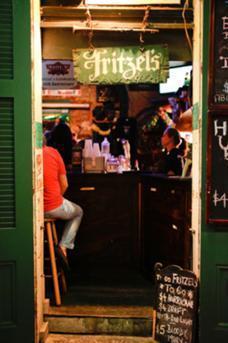Fritzel's European Jazz Pub image 1