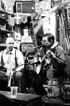 Fritzel's European Jazz Pub image 11
