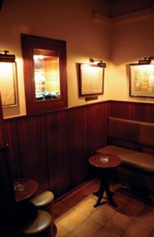 Tirsa Cocktail Bar image