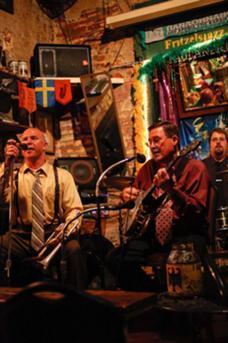 Fritzel's European Jazz Pub image 5