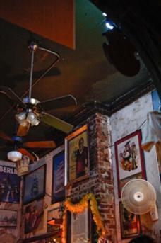 Fritzel S European Jazz Pub In New Orleans