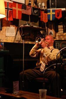 Fritzel's European Jazz Pub image 9