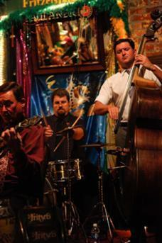 Fritzel's European Jazz Pub image 8