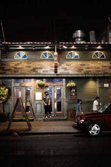 Bulldog Pub image 4