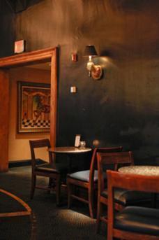 Carousel Piano Bar & Lounge image 1