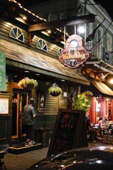 Bulldog Pub image 5