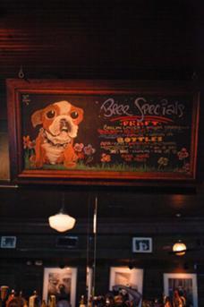 Bulldog Pub image 1