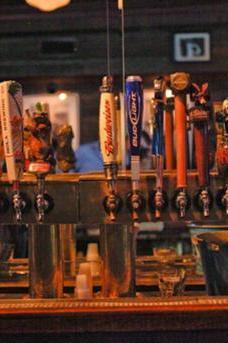 Bulldog Pub image 2