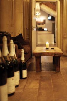 Hotel Du Vin Bar image 6