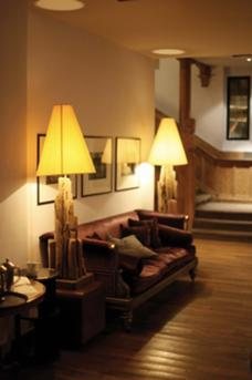 Hotel Du Vin Bar image 3