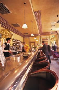 Hotel Du Vin Bar image 10