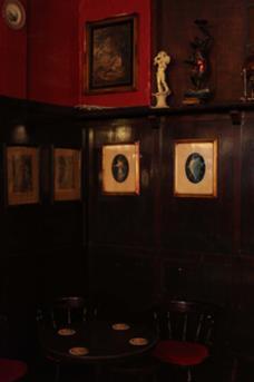 The Long Hall image