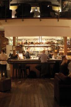 Hotel Du Vin Bar image 2