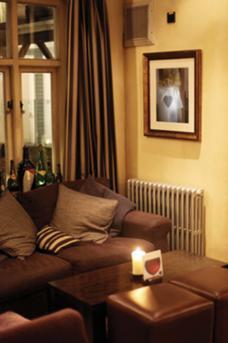 Hotel Du Vin Bar image 5
