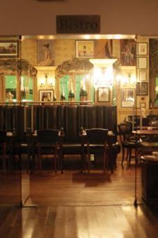 Hotel Du Vin Bar image 1
