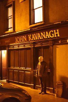 John Kavanagh image