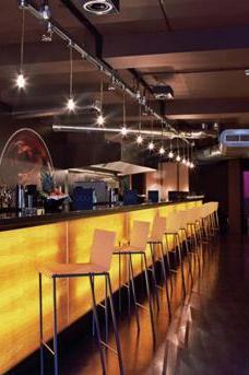 OQO Lounge image 1