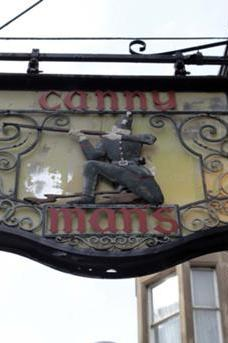 The Canny Man's image 1