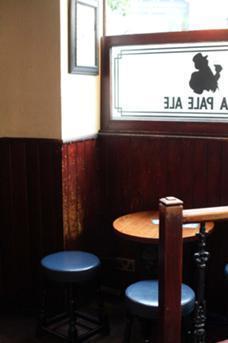 Blue Blazer Pub image